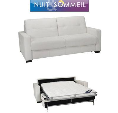 Canapé-lit BAXTER