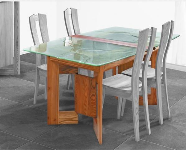Table Eole X Plus