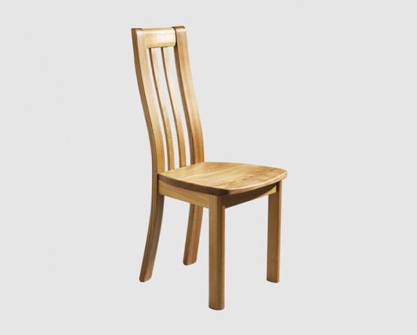 Chaise Venus bois