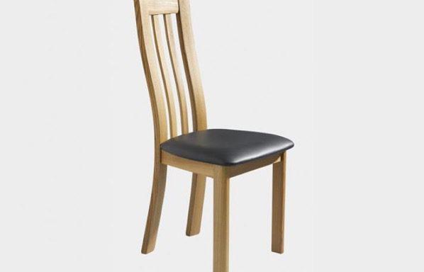 Chaise Venus  Cuir
