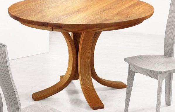 Table Ronde Epona