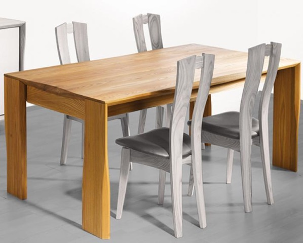 Table Rectangulaire Hera