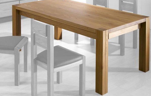 Table Rectangulaire Nova